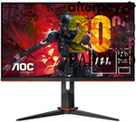 """[Afterpay] AOC Gaming Monitor 24G2 23.8"""" 24"""" FHD LCD LED 144hz Freesync $207.20 Delivered @ Gg.tech365 eBay"""