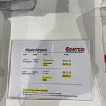 Apple Airpod Pro $299.99 @ Costco (Membership Required)