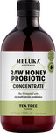 $10 off Raw Honey Probiotic Concentrate in Tea Tree 500ml $24.95 (RRP $34.95) + $9 Delivery @ Meluka Australia