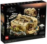 LEGO Star Wars Mos Eisley Cantina 75290 $423.20 + Delivery (Excluding NSW, VIC, WA) @ BIG W Online