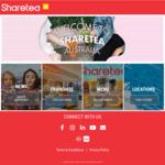 [VIC] Buy 1 Get 1 Free (from Top Ten List) @ ShareTea, Greensborough