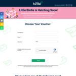 $20 off (Min Spend $100) at Bose via Little Birdie