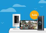 Up to $80 off IP Cameras / Video Doorbells: Video Doorbell Pro 2 $319, Stick-Up Cam Battery $139 Delivered @ Ring