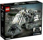 [eBay Plus] LEGO 42100 Technic Leibherr R 9800 Excavator $549 Delivered @ Big W eBay