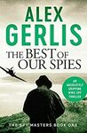 [eBook] Free - The Best of Our Spies/13 days in Milan/The Greek Coins Affair/Knee Deep/Losing Your Head - Amazon AU/US