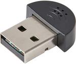"Mini USB Microphone $0.25, USB-C to VGA Adaptor $1 (OOS) 6"" Tabletop Selfie Ring Light $4 (OOS) @ Kmart"