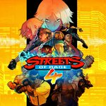 [PS4] Streets of Rage 4 $22.77 @ PlayStation Store
