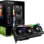 EVGA GeForce RTX 3070 FTW3 Ultra LHR GPU $1414.11 Delivered @ PB Tech