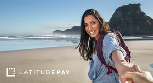 $30 off $100+ Spend at Harvey Norman, Joyce Mayne, Domayne (New and Existing Customers) @ Latitude Pay