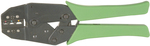 Ratcheting Crimping Tool for Insulated Terminals $22.95 (Was $39.95) + Delivery ($0 C&C) @ Jaycar
