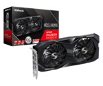 Asrock Radeon RX 6600 XT Challenger D 8GB OC Video Card $749.00 + Shipping + Payment Surcharge @ Mwave