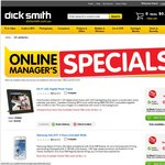 """Dick Smith Manager Online Special - VIANO 32"""" Full HD TV $198, Samsung GALAXY S Duos $275"""