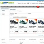 ASICS Gel-Kayano 18 @ AU $119.99 (Free Delivery) + $10 Gift Voucher! (off Next Purchase)