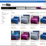 Dickies Queen Bed Quilt Cover Sets for $19.77 Delivered with Grays Online