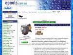 52% off Davey PM PowerMaster PM200 Pool Pump + free shipping