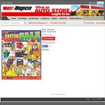 Repco Easter Sale (30% off Haynes Repair Manuals, 20% off Valvoline 10w30, and Other Goodies)
