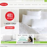 Tontine 40% off Site Wide & Free Delivery One Week Only