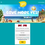 Win a $10/$20 Gift Voucher (for Many Retailers) from Optus
