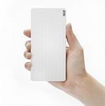 Genuine ZMI (Xiaomi) Ultra Thin 10000mAh Li-Poly Power Bank US $20.89 Delivered @ Nikingstore