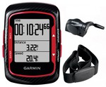 Garmin Edge 500 Bundle, $209 Posted with a Discount Code (RRP $299) @ 99Bikes