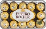 Big W - Ferrero Rocher - $10 for 375gm Usually $18.5