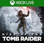 [Windows 10] Rise of The Tomb Raider 234UAH (~AU $12.88) @ Microsoft Ukraine [Region Change Req]