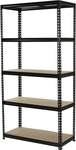 5 Tier Boltless Shelving Unit @ Bunnings $47
