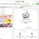 Radox Anti Stress 500ml & Original Men 500ml Twin Pack $1.49 Woolworths Online