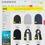 Connor 20% off Including Sale Items (Unconfirmed to Be Storewide) Free C&C in Store