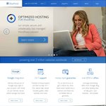 Bluehost 24 Hour Flash Sale - US $142.20 (~AU $190) for 3 Years US Shared Hosting + Domain