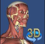3D Anatomy iOS App Free (Was $3.99) @ iTunes