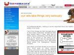 FREE: VetShopAustralia Pet Emergency Rescue Sticker