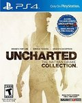 [US PSN] UNCHARTED: The Nathan Drake Collection - PlayStation 4 [Download Code] USD$20 (~AUD$26.50) @ Amazon