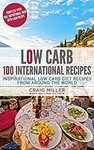 eBook: 100 International Recipes - 267 Pages - $0 @ Amazon