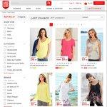 Last Chance Sale - at Least 80% off @ Last Stop Shop