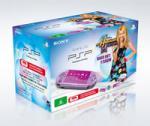 PSP Lilac Hannah Montana Bundle @ Dick Smith $149.00