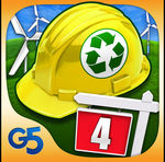 [iOS] Build-a-Lot 4: Power Source Full (Was $4.49) & Chameleon Run Both Free (Was $2.99) @ iTunes