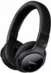 Sony MDR-ZX750BN Noise Cancelling Wireless Bluetooth Headphones $139 Shipped @ The Bargain Lab