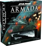 Star War Armada Tabletop Miniatures Game $97 Shipped - 31% off @ Book Depository