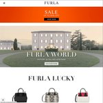 Furla - 50% off Everything [in Store + Online]