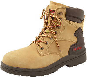 87017bede79 Mens High Top Safety Boot - Target - Now only $40 (Was $69) - OzBargain