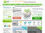 $1 Domain Sale and 50% off coupon code for Unlimited Hosting Discount