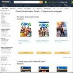 Forza Horizon 3 Deluxe £36.99 / $62 AUD, Forza Horizon 3 Blizzard Mountain Expansion £8.99 / $15 AUD at Amazon UK