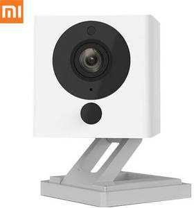 Xiaomi XiaoFang 1080p Portable Smart Wi-Fi IP Camera $20 39