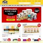 5% off Prescription Vet Dog/Cat Food (Online) & 15% off Dog Coats (Online & in-Store) @ My Pet Warehouse