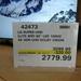 LG SUHD 65 4K HDR Dolby Vision - $2779.99 @ Costco Moorabbin VIC (Membership Required)
