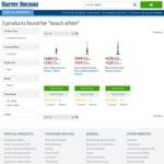 Bosch Athlet Range: BCH6AT25AU $298, BCH6ZOOAU $428, BCH65MSKAU $549 after $50 Cash Back at Harvey Norman
