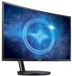 "Samsung C27FG70FQE 27"" FHD VA Curved Gaming Monitor $539.10 @ Bing Lee eBay"