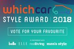 Win a $500 Visa Gift Card or 1 of 2 $250 Visa Gift Cards from the 'Which Car' Style Awards/Bauer Media