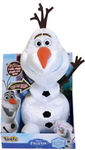 Disney Frozen Tickle Time Olaf $25.95 Delivered (Was $44.95), Thomas The Tank Wooden Railway Surprise Tunnel $73.15 @ MYER eBay